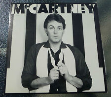 The Beatles Paul McCartney Tug of War Demo Not For Sale White Disc LP 1982 33rpm