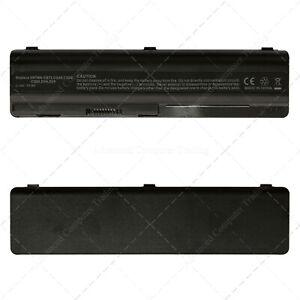 Bateria HP Compaq Presario CQ70 CQ45 CQ50 CQ60 CQ40 CQ61 CQ71 DV4-1000 DV5-1000