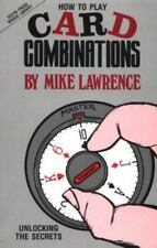 How to Play Card Combinations: Unlocking the Secrets  Mike Lawrence