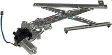 Ford F150 Left Rear Window Regulator & Motor Dorman 751-012 1L3Z1627009AA 01 03