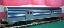 Lionel 6-15327 NYC New York Central Aluminum Passenger Baggage Car 5017 MIB