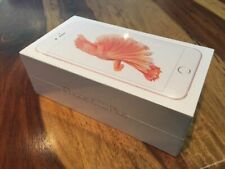 BRAND NEW SEALED Apple iPhone 6s Plus - 32GB - Rose Gold-- GSM & CDMA UNLOCKED