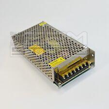 Alimentatore 12V 10A con TRIMMER - switching stabilizzato - ART. FG07