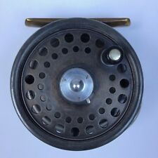 "Hardy ""St George"" 3 inch Fly Reel - Excellent"