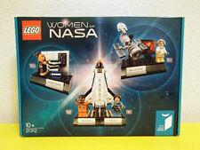 LEGO Ideas #019: Women of NASA [21312] BRAND NEW & SEALED *GET 5% OFF