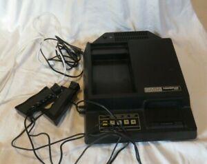 SABA Videoplay Fairchild Videocart Spiel Konsole ungetestet