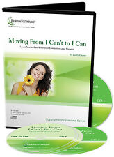 Release Technique Moving From I Can't To I Can (CD Set) 50% Off