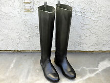 Women's Genuine Leather Boots 6 (Euro size 36) from Spain