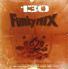 FUNKYMIX 130 LP JAY SEAN LUDACRIS TIMBALAND FABOLOUS Trey Songz Juvenile BIRDMAN