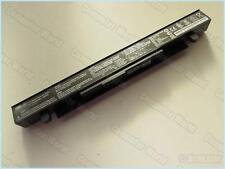 78729 Batterie Battery a41-x550a 15V 2950MAH 44WH X55LM9H Asus R510C R510CC