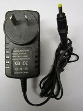 AUS 12V 2.0A HMT-24N-120200 Power Supply for Cube U9GT2 9.7'' Android Tablet PC