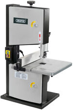 Draper 82756 200mm 250W 230V Two Wheel Bandsaw
