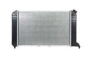Radiator Koyorad Fit/For 2473 96-04 Chevrolet S-10 GMC Sonoma V4 2.2L Automatic