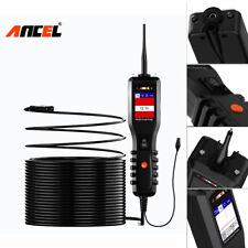 Ancel Car Circuit Tester 12V Electrical Power Probe  Scanner Automotive Kit
