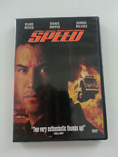 DVD *** SPEED ***  avec Keanu Reeves, ... ( neuf sous blister )