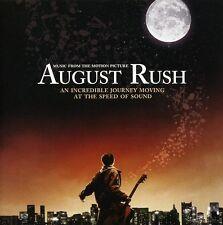Various Artists - August Rush (Original Soundtrack) [New CD] Sony Regular