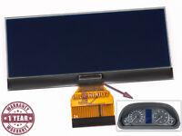 NEU ANZEIGE LCD DISPLAY FÜR MERCEDES A B CLASS KOMBIINSTRUMENT TACHOMETER 7V