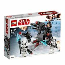 Lego Star Wars SW First Order Crew Member Torso x 1 Uniform Pattern Body