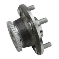 Rear Left or Right Wheel Hub & Bearing Assembly for Suzuki Aerio Esteem w/ABS