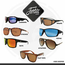 Fortis Eyewear Polarised Sunglasses /Fishing glasses /Outdoor Sports Glasses