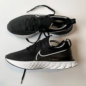 Nike React Infinity Run Flyknit Shoes Men UK10