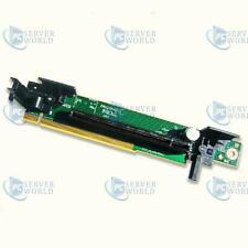 W6D08 DELL POWEREDGE R640 RISER 2 CARD FOR 2ND CPU PCI-E X16 0W6D08