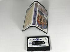 GAMING JEUX VIDEO VINTAGE ORIC ATMOS CHESS ECHEC