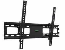 LCD LED TV WALL MOUNT FOR TOSHIBA SHARP VIZIO LG SIZE 43 49 50 55 57 60 65 70