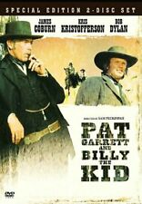 Pat Garrett And Billy The Kid : The Movie and More (2 Disc Special Edition [DVD]