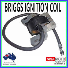 RIDE ON MOWER IGNITION COIL SUIT BRIGGS AND STRATTON 9 to 15HP MOTORS 492341