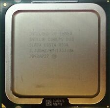 (ref-32)-36Intel® Core™2 Duo Processor E6550 (4M Cache, 2.33 GHz, 1333 MHz FSB)
