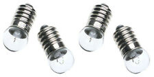 *4* NEW Itty Bitty Book Light / Extendable Adjustable Foldable BBQ Bulbs 4.5V