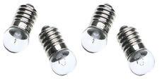 *4* NEW Itty Bitty Book Light Bulbs 4.5V FREE SHIPPING