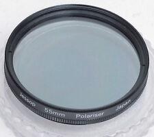 Polarizing Jessop 55mm Linier + Case