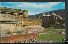 Mexico Postcard - Ruins at Mitla, Near Oxaca  A8956