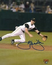 Pittsburgh Pirates JACK WILSON  signed autographed PIRATEFEST 8x10 with proof
