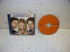 Bridget Jones's Diary Movie Soundtrack CD Compact Disc Out of Print