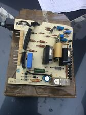 VAILLANT VCW 242E & 282E FLAME SUPERVISION PCB 100555