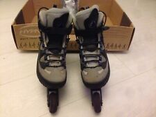 Hypno Kick 2000 Detachable Inline Skates UK 7 Used Discontinued Free P&P