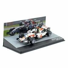 Atlas 1:43 Honda RA106 Rubens Barrichello Italy 2006 F1 Collection