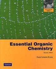 Essential Organic Chemistry: International ... by Bruice, Paula Yurkan Paperback
