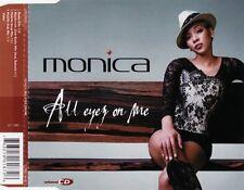 Monica Maxi CD All Eyez On Me - Europe (M/M)