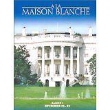 A LA MAISON BLANCHE Saison 1 ép 12-22 - SANFORD Arlene, OLIB Ken... - DVD