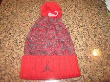 Air Jordan youth ski hat- Nwt Ret $24