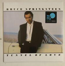 Bruce Springsteen Tunnel Of Love 2-LP Europa 2018 reedición  We Are Vinyl