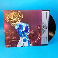 Jethro Tull WAR CHILD Vinyl LP Album 1974 Chrysalis Records CHR 1067 EX