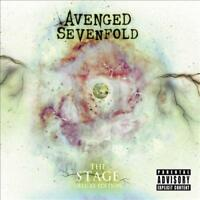 AVENGED SEVENFOLD - THE STAGE [DELUXE EDITION] [2 CD] [PA] * NEW CD