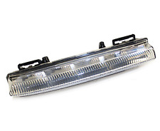MB E-CLASS W212 Front Right Daytime Running Light A2049068900 NEW GENUINE 2010