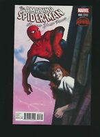 Amazing Spider-Man: Renew Your Vows #4, Dell'Otto Variant Cover, High Grade