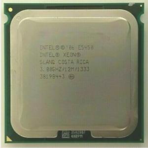 Intel Xeon E5450 Quad Core Prozessor 3 GHz SLANQ LGA 771 CPU Budget 775